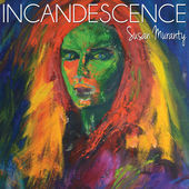 Susan Muranty - Incandecence _album cover